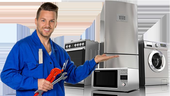 Appliance Repair in UK